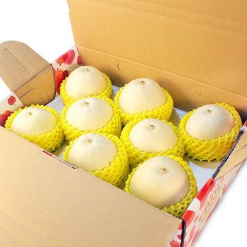 【鮮果日誌】嘉義特級美濃瓜(8入禮盒裝)