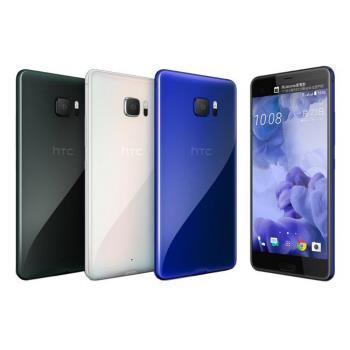 HTC U Ultra 128G/4G 雙卡智慧手機