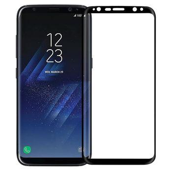 NILLKIN SAMSUNG Galaxy S8 Plus 3D CP+ MAX 滿版防爆鋼化玻璃貼