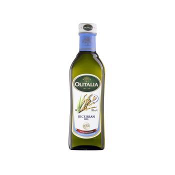 奧利塔Olitalia葡萄籽油4罐+葵花油4罐+玄米油4罐(500ml/罐)
