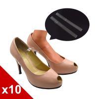 ○糊塗鞋匠○ 優質鞋材 G01 束鞋帶 (10雙/組)