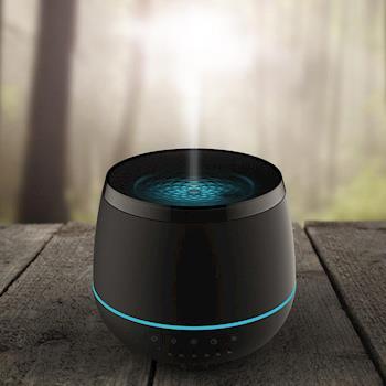 蓮香 超音波香氛機/加濕器 4色氣氛燈 香薰機 加濕機