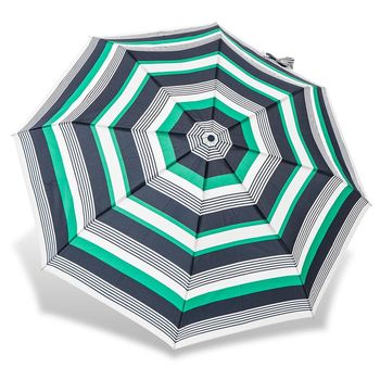 RAINSTORY雨傘-風潮線條抗UV加大自動傘