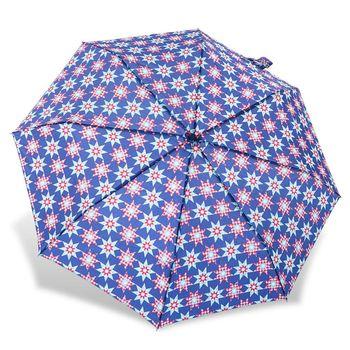 RAINSTORY雨傘-星鑽光芒抗UV加大自動傘