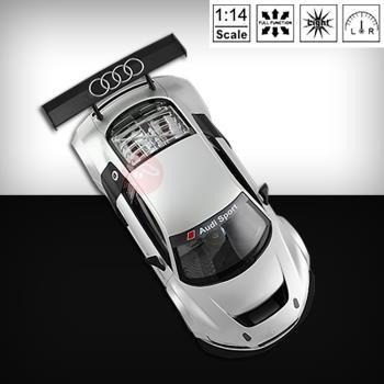 【瑪琍歐玩具】1:14 AUDI R8 LMS R/C CAR 遙控車/47500