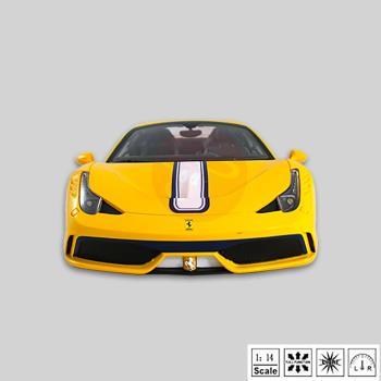 【瑪琍歐玩具】1:14 Ferrari 458 Speciale A/73400