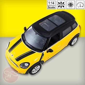 【瑪琍歐玩具】1:14 Mini Countryman 遙控車/72500