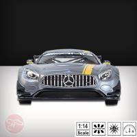 【瑪琍歐玩具】1:14 Mercedes AMG GT3 Performance 遙控車