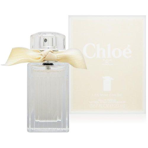 Chloe Les Mini Chloe 小小玫瑰之心女性淡香精20ml
