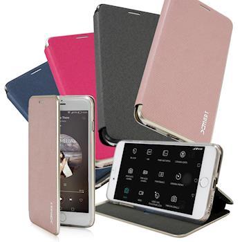 XM Apple iPhone 8 Plus / iP7 Plus 5.5吋 恬愛夏風薄型邊框皮套