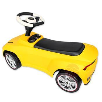 【瑪琍歐玩具】Lamborghini Urus 原廠授權 滑步車
