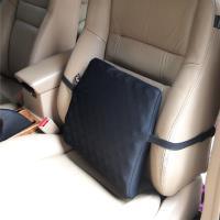 YARK透氣舒適腰靠LAS-0003-E6 (汽車|辦公椅|座墊)