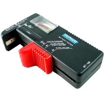 電池測電器(BT-168)