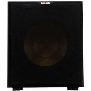 美國 Klipsch 古力奇 R-12SW 主動式超重低音喇叭