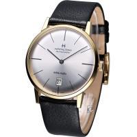 Hamilton Intra-Matic 優雅復刻機械腕錶 H38475751