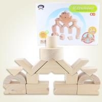 【瑪琍歐玩具】小小建築師積木組
