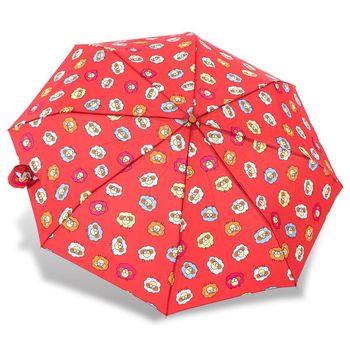 RAINSTORY雨傘-彩色棉花羊抗UV個人自動傘