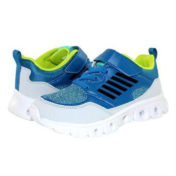 K-Swiss X Hype Lite 超輕量運動鞋-童-祖母綠/萊姆綠