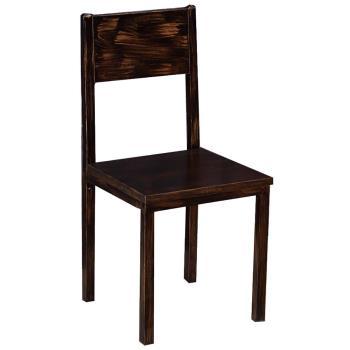 【AT HOME】索爾仿舊餐椅