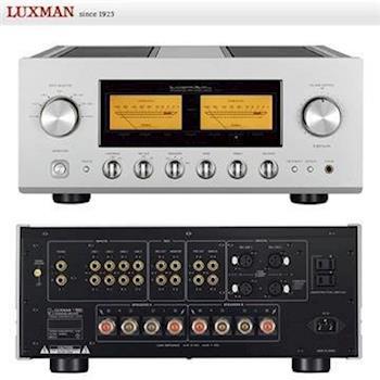 LUXMAN  L-590AXII   集成放大器