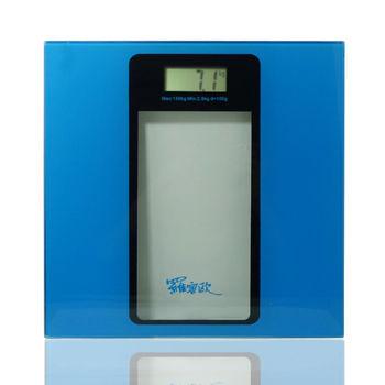 羅密歐 家用電子體重計 TCL-104