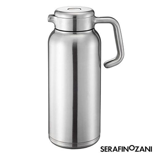 【SERAFINO ZANI】不銹鋼多功能保溫壺2.0L
