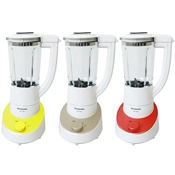 國際牌1300ml玻璃杯果汁機(附研磨杯) MX-XT501