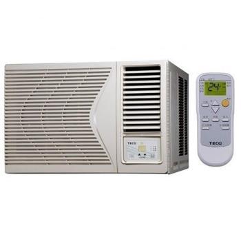 TECO東元  5-6坪 定頻右吹式窗型冷氣 MW-25FR2  (含基本安裝)福利品