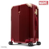 DESENO Marvel 奧創紀元 拉鍊 29吋 行李箱 鋼鐵人 CL2427-29