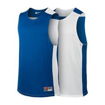 NIKE  DRI-FIT 雙面穿球衣 快排 籃球背心