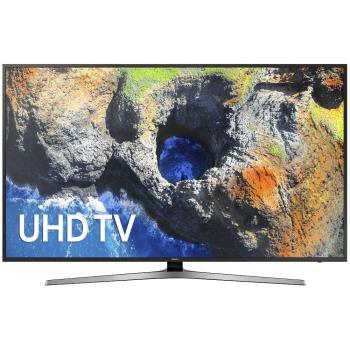 SAMSUNG三星 65吋 LED 聯網4K電視 UA65MU6100/UA65MU6100WXZW/UA65MU6100W