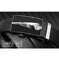 【Riccardo Conti】自動扣皮帶RC651贈打孔器