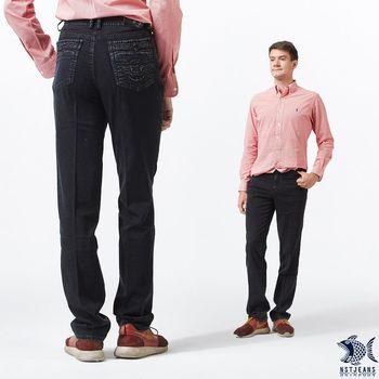 【NST Jeans】自由之心 單寧軍綠 萊卡彈性牛仔褲(中腰) 395(66462)
