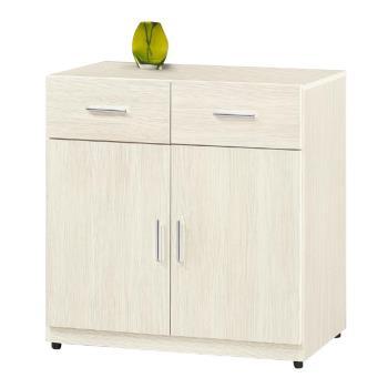 【顛覆設計】碩威2.7尺白雪杉餐櫃下座