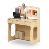 【時尚屋】[NM7]松木3.1尺書桌NM7-60-6免運費/免組裝/書桌