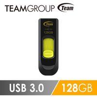 Team 十銓科技 C145 USB3.0 高速跑車碟 128GB