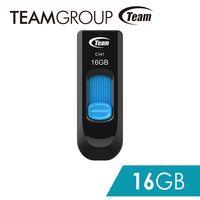 Team 十銓科技 C141 USB2.0 跑車碟 16GB