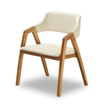 【時尚屋】[NM7]諾拉C223椅(單只)NM7-247-7免組裝/免運費/休閒椅