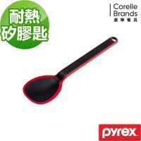 任-美國康寧 Pyrex 耐熱湯匙