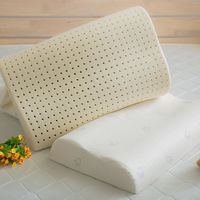 Ally 西崎 舒適透氣人體工學乳膠枕 一入組