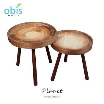 【obis】Planet 行星圓桌几(組)