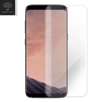 Metal-Slim Samsung GALAXY S8 PLUS 滿版玻璃保護貼