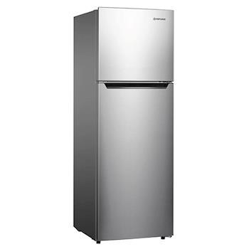TATUNG大同 263公升雙門冰箱 送基本安裝 限地區 TR-B263HT-S