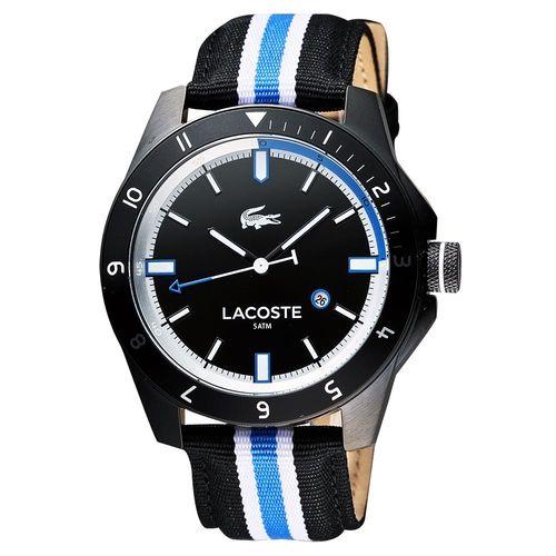 Lacoste 鱷魚 時尚玩家手錶 運動錶 44mm L2010699