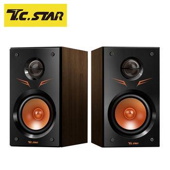 T.C.STAR-2.0USB多媒體喇叭TCS2425