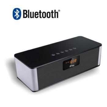 【iPlug MiniHiFi-4T】2.1聲道通話型藍牙迷你音響