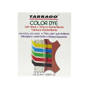 糊塗鞋匠 優質鞋材 K85 西班牙Tarrago皮革布料染色劑 25ml