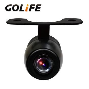 GOLiFE GoPad R20防水倒車顯影鏡頭(by PAPAGO!)