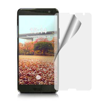魔力 HTC U11 5.5吋 霧面防眩螢幕保護貼 非滿版
