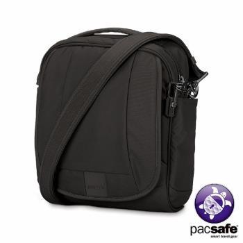 Pacsafe METROSAFE LS200 防盜單肩包(7L)(黑色)